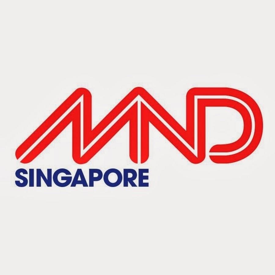 MND Singapore - YouTube