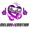 Melody4emotion