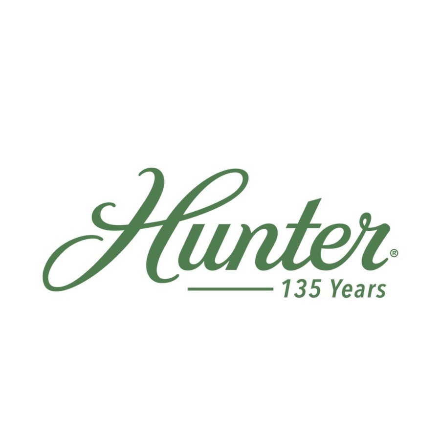 Hunter Fan Company Youtube