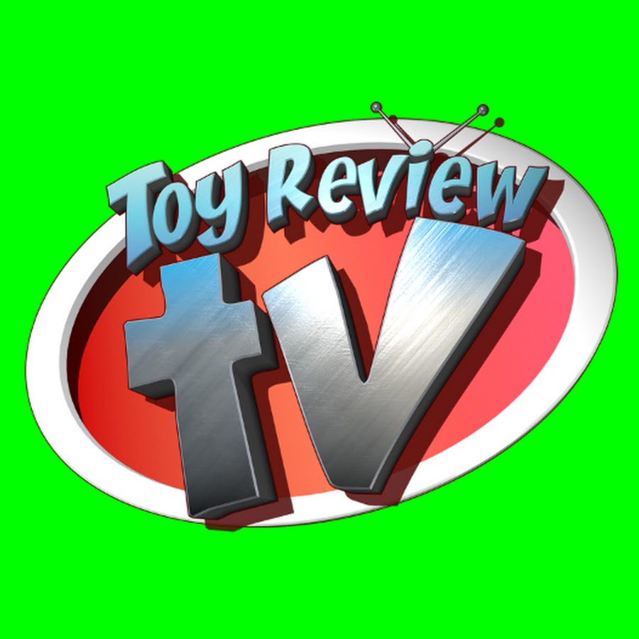 Toy Review TV - YouTube