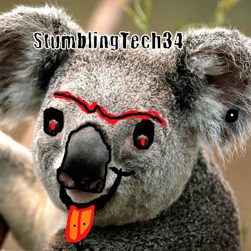 StumblingTech 34