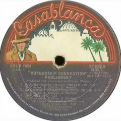 Parliament-Funkadelic - Topic