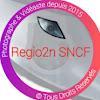 Regio2n SNCF