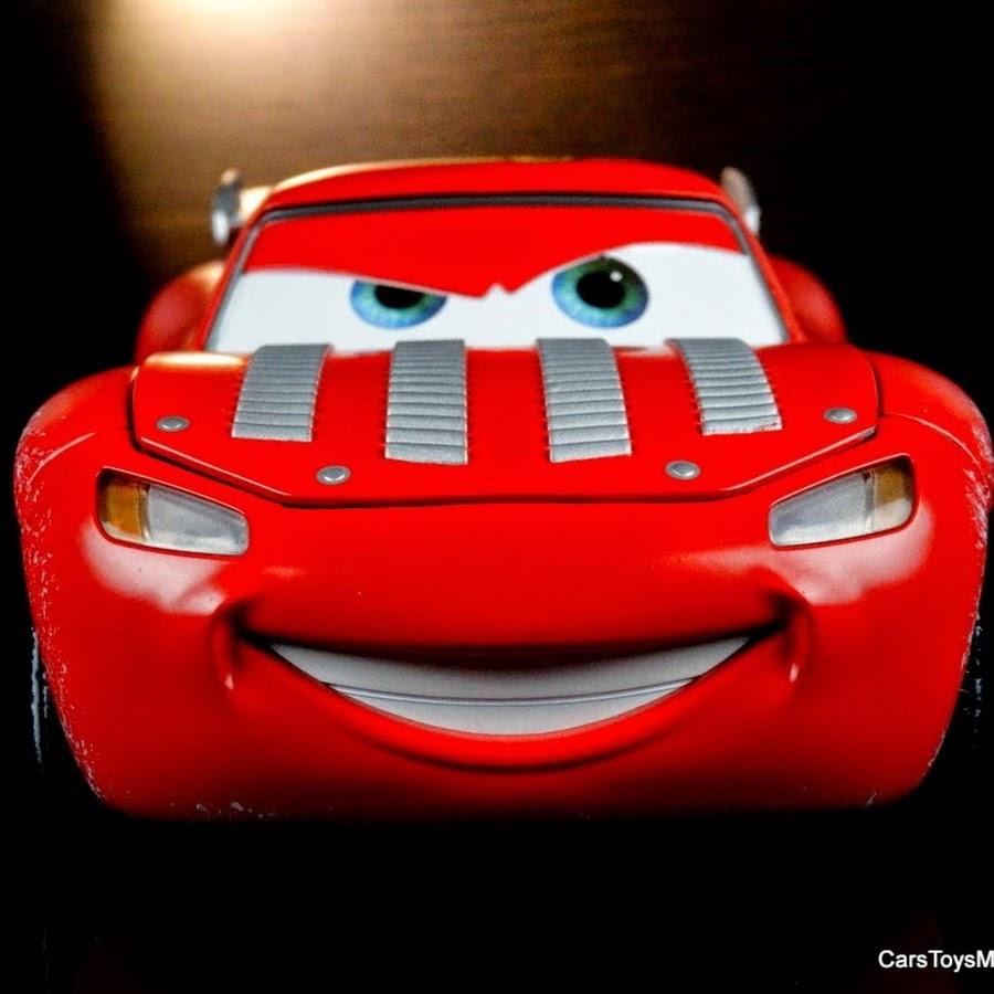 Movies: Cars Toys Movies