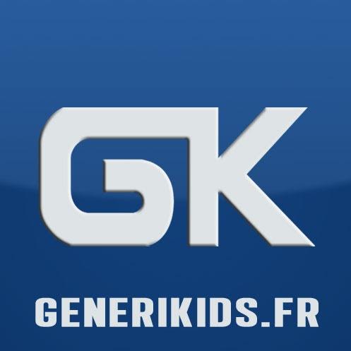 GK - GénériKids