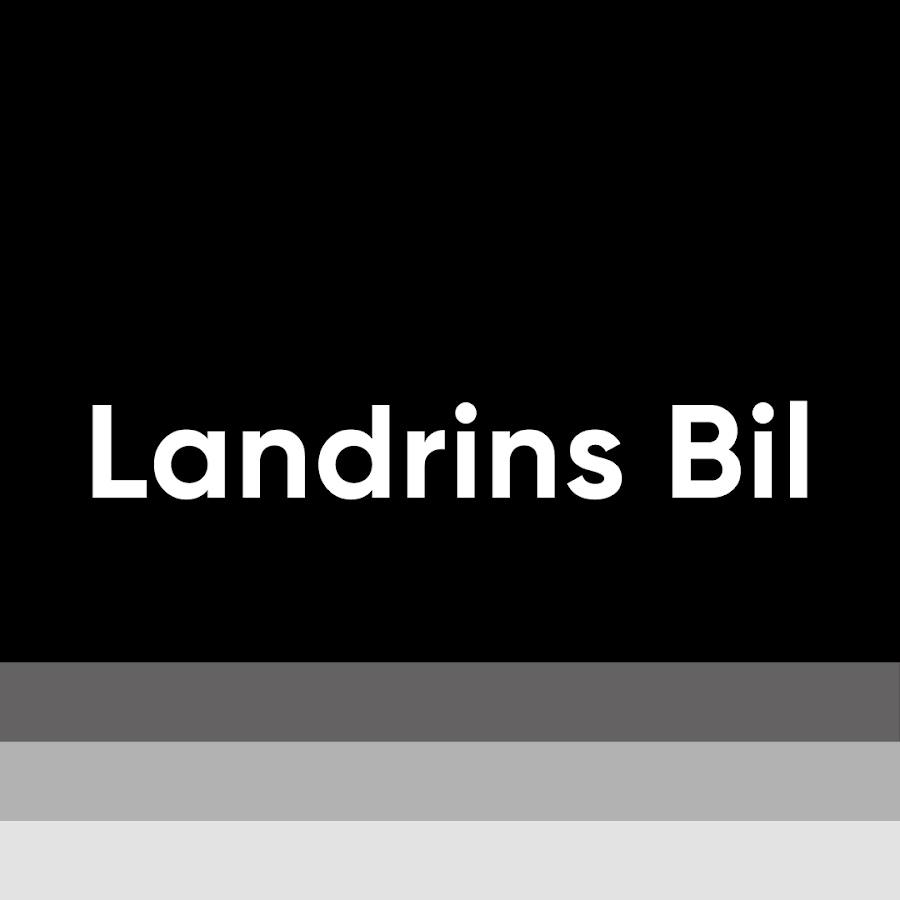 landrins bil eskilstuna