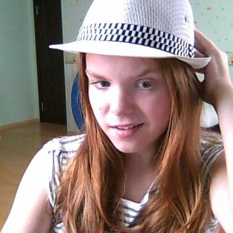 Лиза Ворман