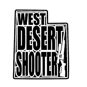 West Desert Shooter