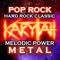 Karyttah Metal Pop Rock Band
