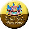 Catia's Cakes Papel Arroz SP