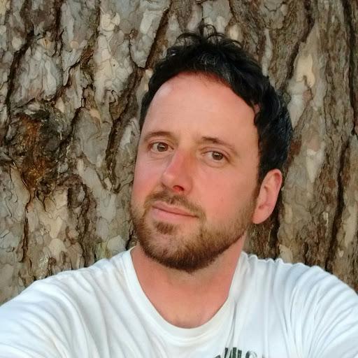 Lee Nicklen