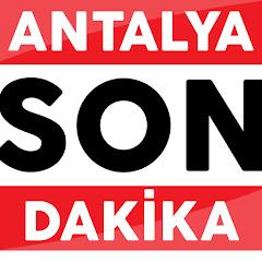 Antalya Son Dakika Haberler
