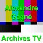 Alexandre Gagné