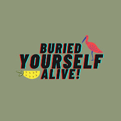 Cover Profil Buried Yourself Alive