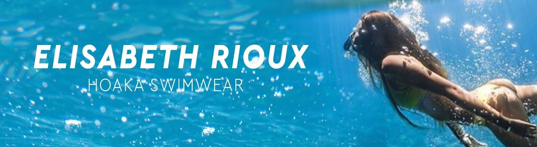 Elisabeth Rioux's Cover Image