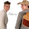 Lucas e Alex