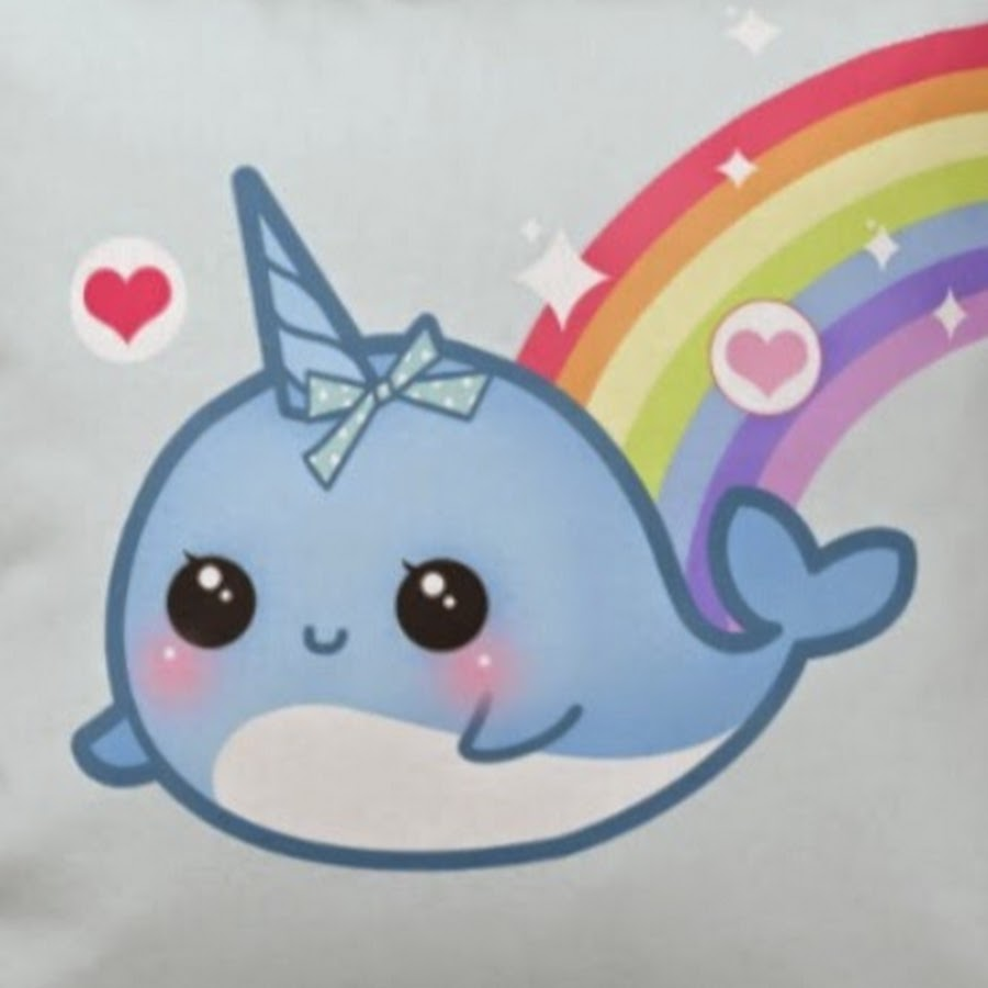 NEW SQUISHIES NARWHAL Squishy