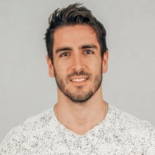 Henrique Nassif Handball video