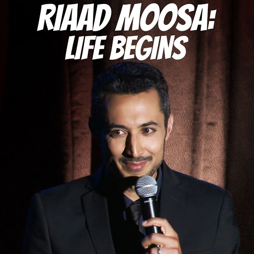 Riaad Moosa video