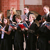 The Choir of Somerville College, Oxford