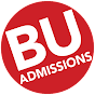 Boston University Admissions