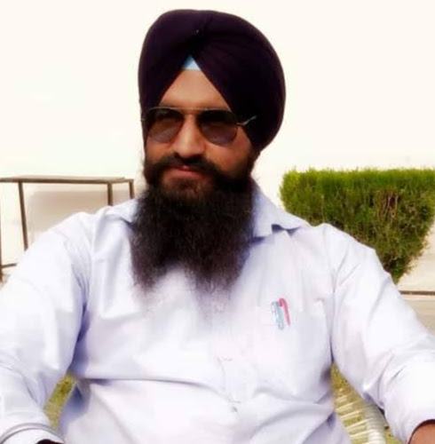 Kuldeep Singh Dubhali
