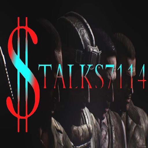 Moneytalks 7114 video