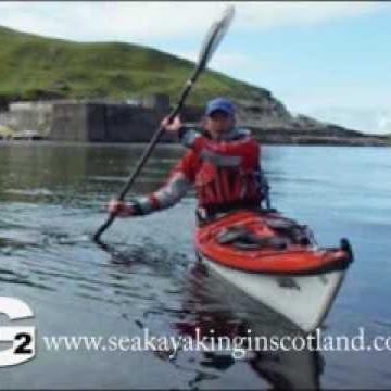 SeaKayakingScotland
