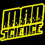 youtube(ютуб) канал MAD SCIENCE