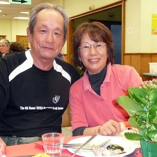 Yokoyama Mitsuo