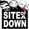 Site of a Down