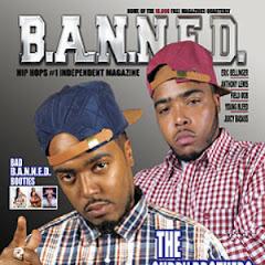 Banned Magazine