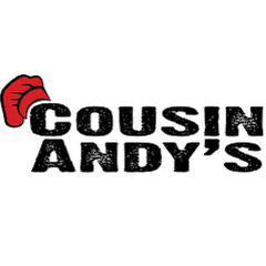 Cousin Andy