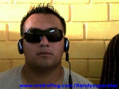 Randy Rivera