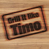 Grill it like Timo