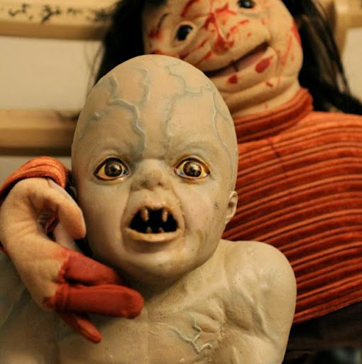 The Demon Baby Channel