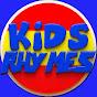 Kids Rhymes Español