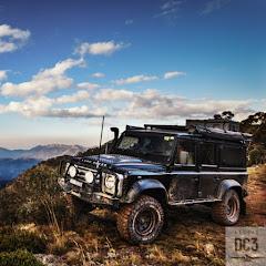 Misadventure 4WD