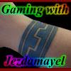 GamingWith Jezdamayel