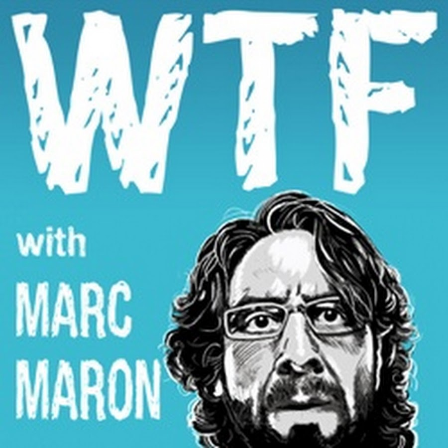 wtf podcast with marc maron youtube. Black Bedroom Furniture Sets. Home Design Ideas