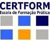 CERTFORM - ESCOLA DE FORMAÇÃO PRÁTICA