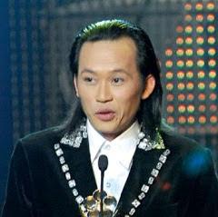 Hoài Linh official