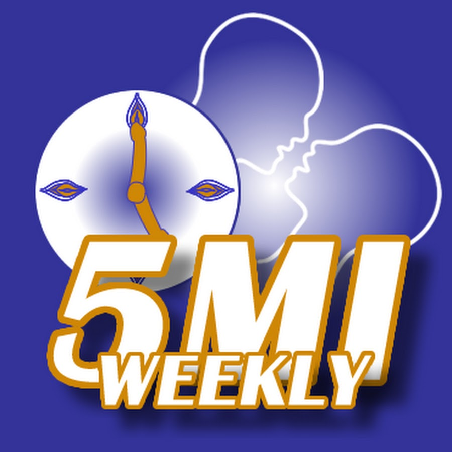 Review: 5MIweekly