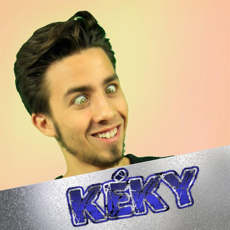 Youtubeur KEKY