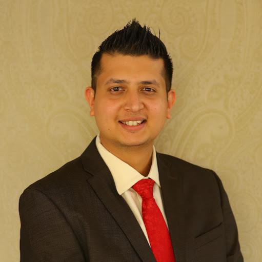 Rohaan Mishra