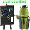 Eletrônica Arduino e Android