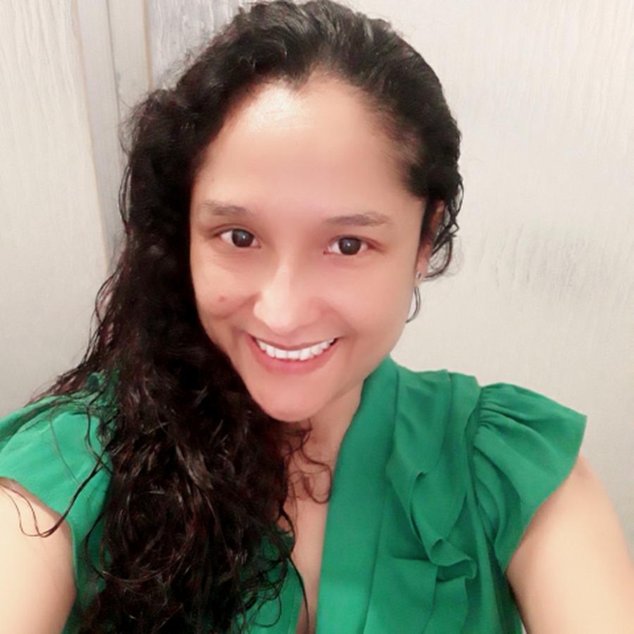 Sandra Vanessa Rodriguez Velazco - YouTube