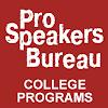Pro Speakers Bureau