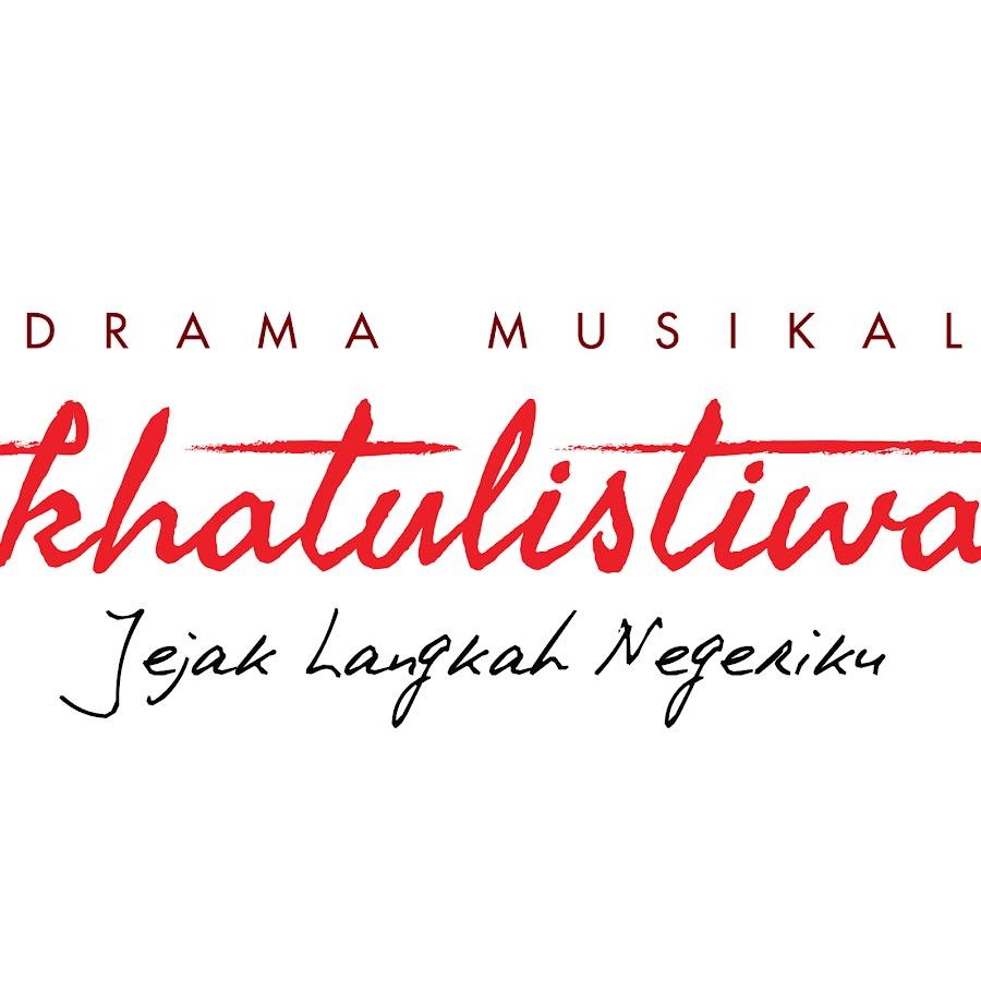 Hasil gambar untuk drama musikal khatulistiwa