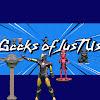 Geeks of Just Us